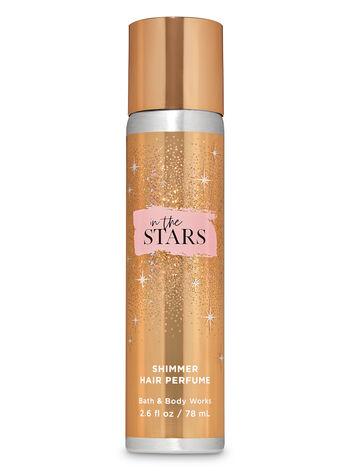 In the stars fragranza Shimmer Hair Perfume