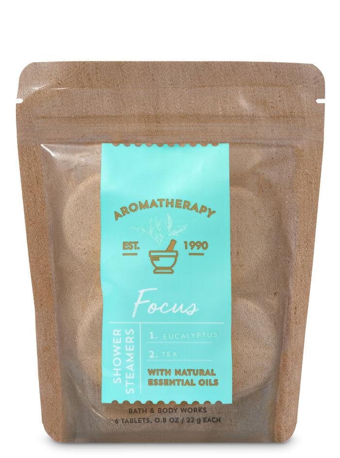 Eucalyptus Tea fragranza In Shower Steamer