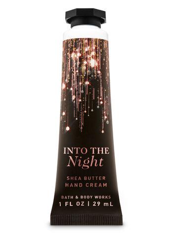 Into the Night fragranza Crema mani