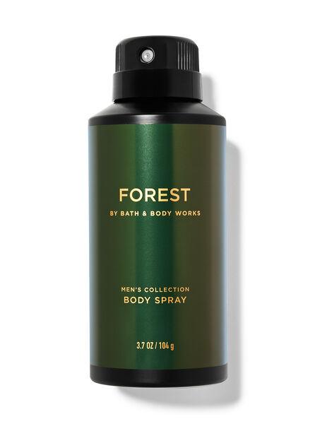 Forest fragranza Deodorante