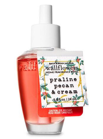 Praline Pecan_Crm fragranza Ricarica diffusore elettrico