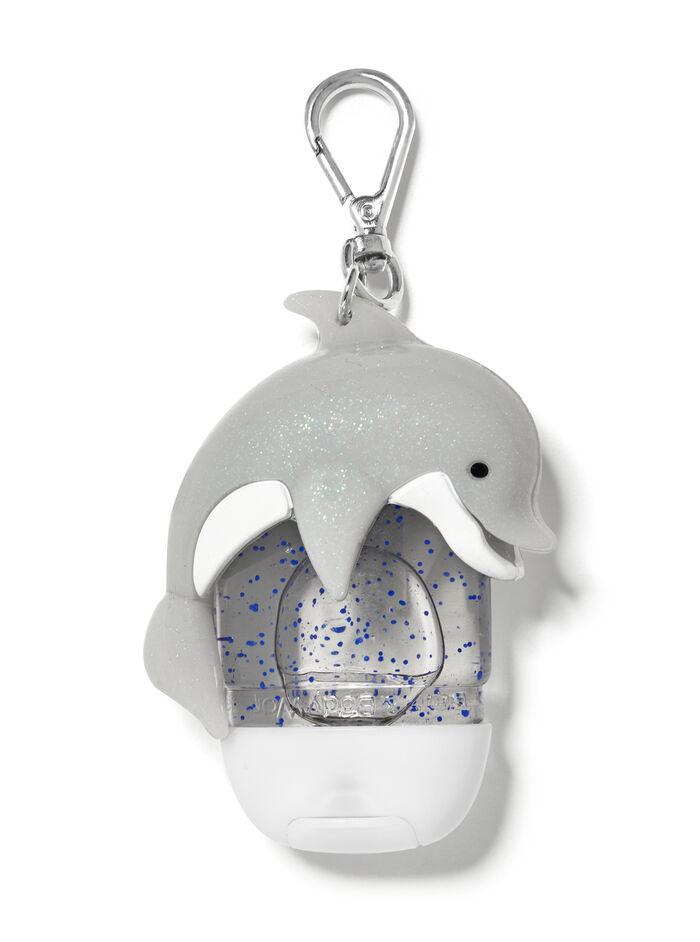 Delfino fragranza Porta igienizzante mani