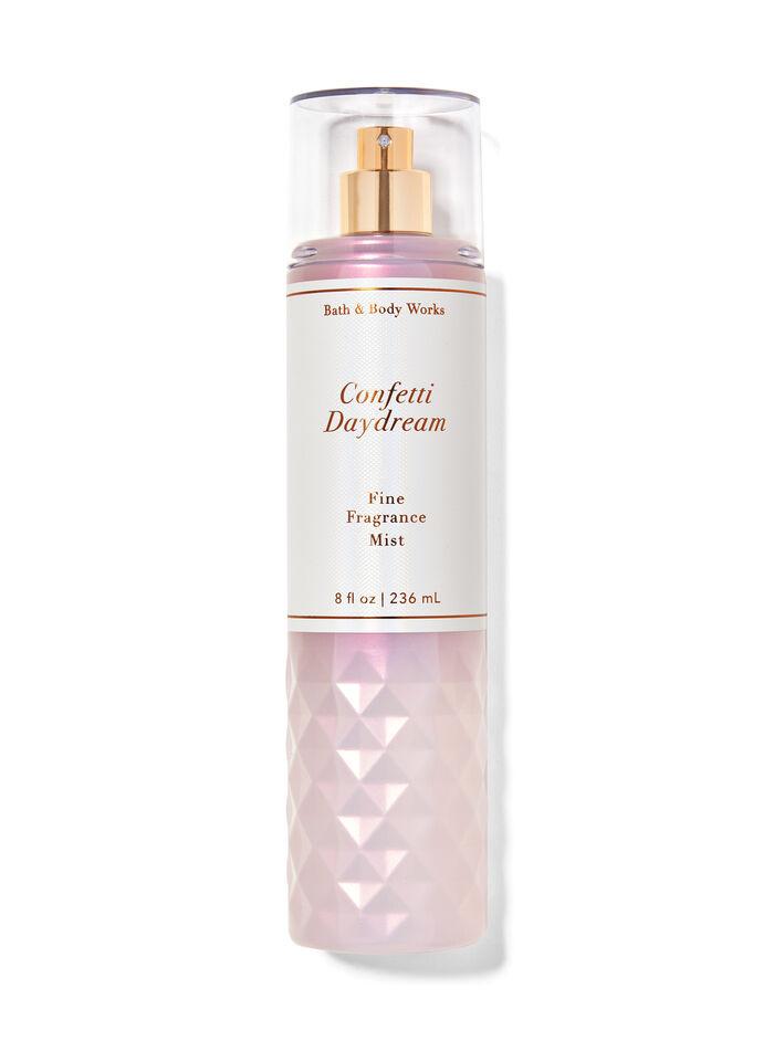 Confetti Daydream fragranza Acqua profumata