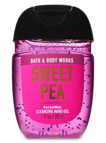 Sweet Pea fragranza Igienizzante mani