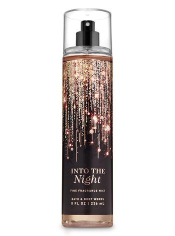 Into the Night fragranza Acqua profumata