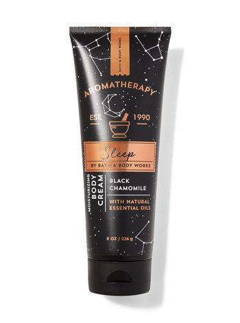 Black Chamomile fragranza Crema corpo