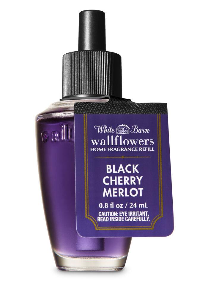 Black Cherry Merlot fragranza Wallflowers Fragrance Refill