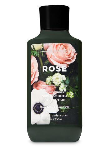 ROSE fragranza Latte corpo
