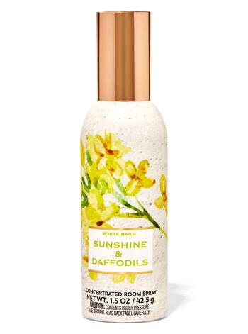 Sunshine & Daffodils fragranza Spray per ambienti