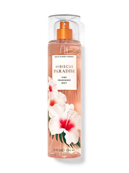 Hibiscus Paradise fragranza Acqua profumata