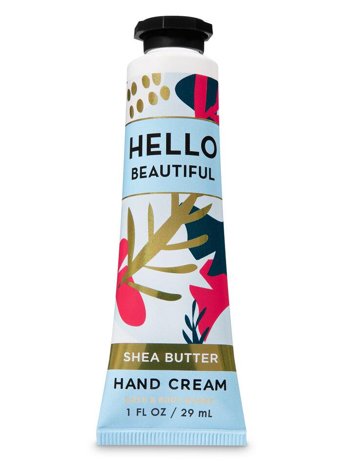 Hello beautiful fragranza Crema mani