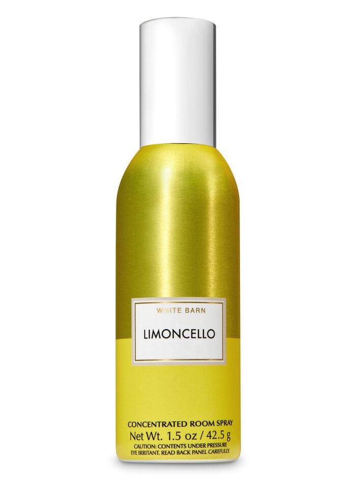 Limoncello fragranza Concentrated Room Spray