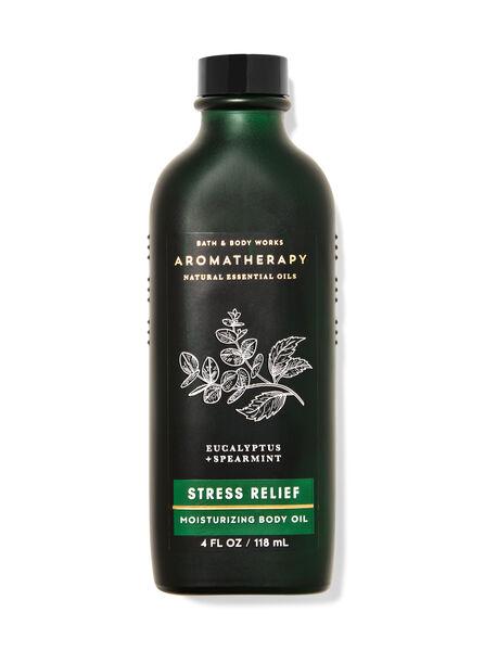 Eucalyptus spearmint fragranza Olio idratante corpo