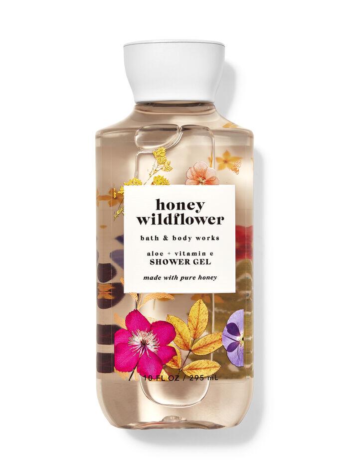 Honey Wildflower fragranza Gel doccia