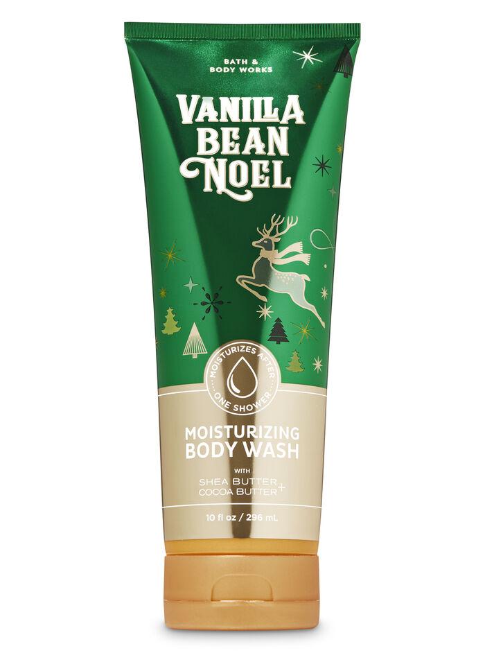 VANILLA BEAN NOEL fragranza Bagnoschiuma idratante
