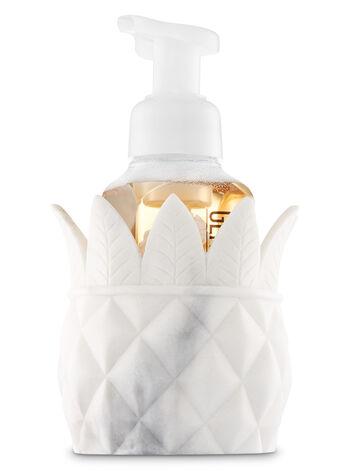Sparkling Pineapple fragranza Hand Soap Half Sleeve