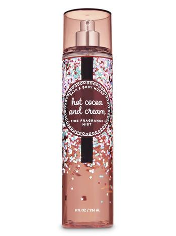 HotCocoaAndCrm fragranza Acqua profumata