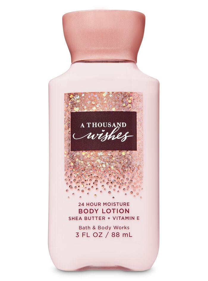 A Thousand Wishes fragranza Mini Latte corpo