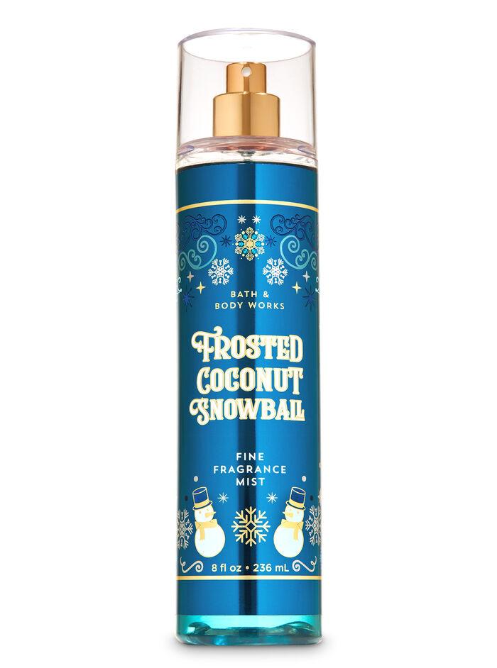 Frosted Coconut Snowball fragranza Acqua profumata