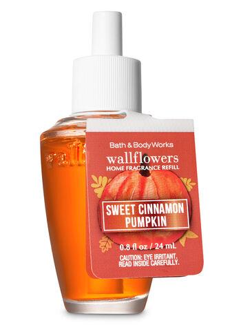 SWEET CINNAMON PUMPKIN fragranza Wallflowers Fragrance Refill