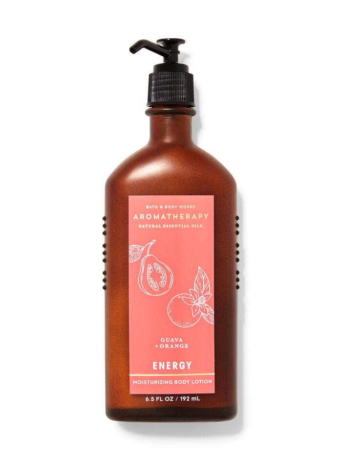 Guava Orange fragranza Latte corpo