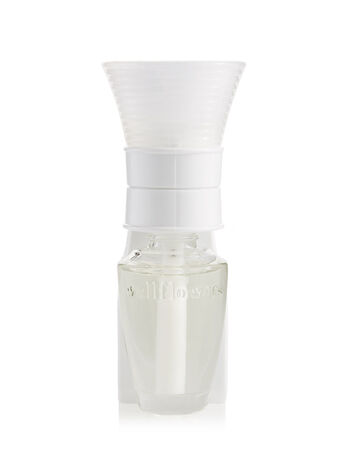 White Conical fragranza Diffusore elettrico
