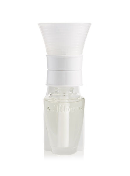 White Conical fragranza Diffusore elettrico