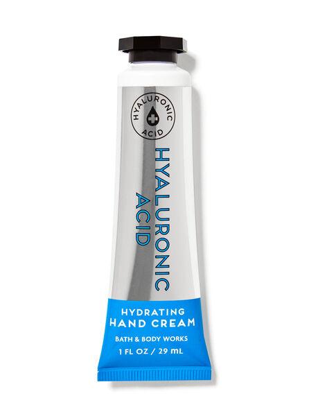 Acido ialuronico fragranza Crema mani