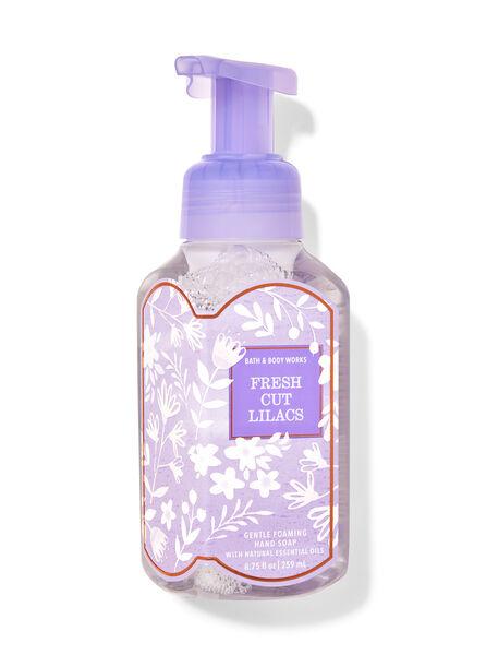 Fresh Cut Lilacs fragranza Sapone in schiuma