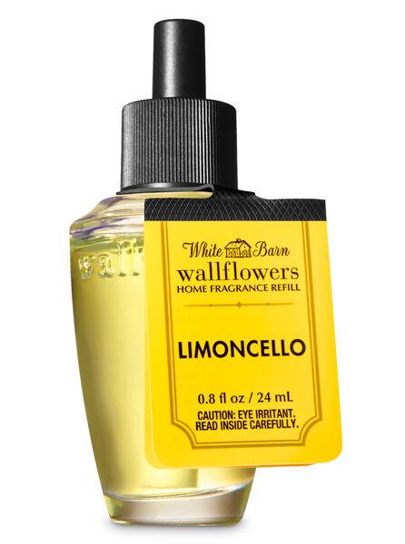 Limoncello fragranza Ricarica diffusore elettrico