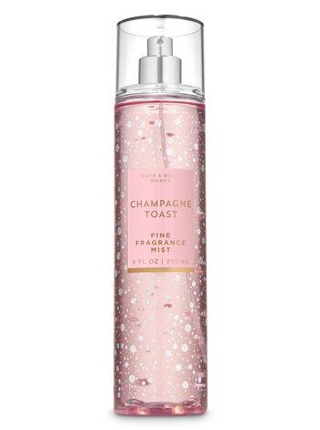Champagne Toast fragranza Acqua profumata