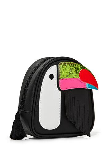 Toucan fragranza Cosmetic Bag