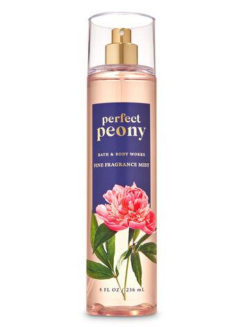 Perfect Peony fragranza Acqua profumata