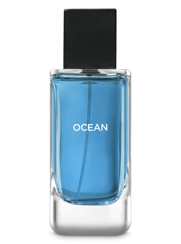 Ocean men fragranza Profumo
