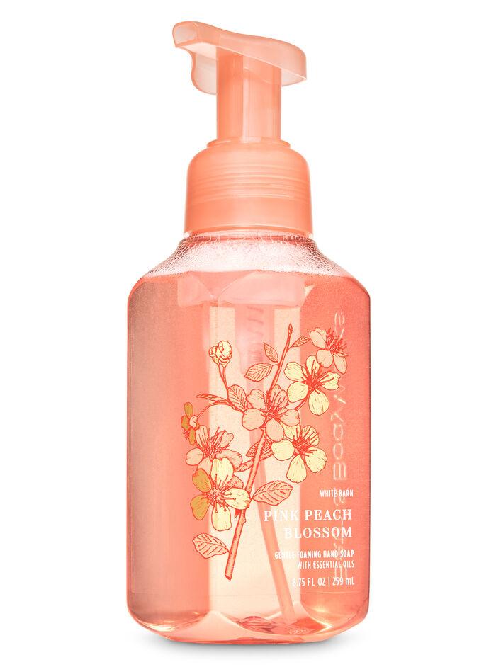 Pnk Peach Blossom fragranza Sapone in schiuma