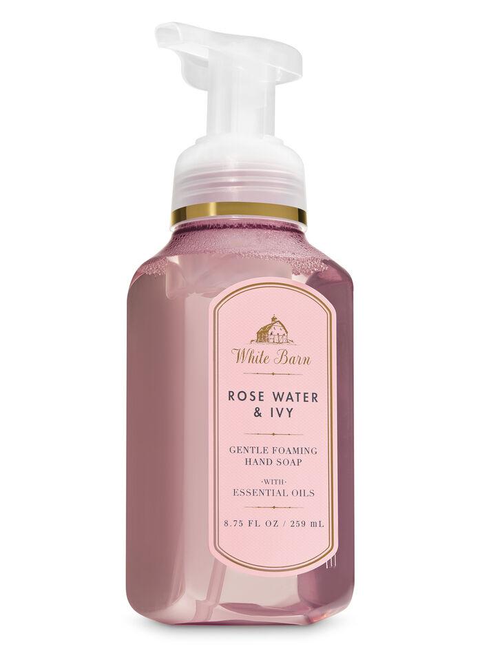 Rosewater And Ivy fragranza Sapone in schiuma