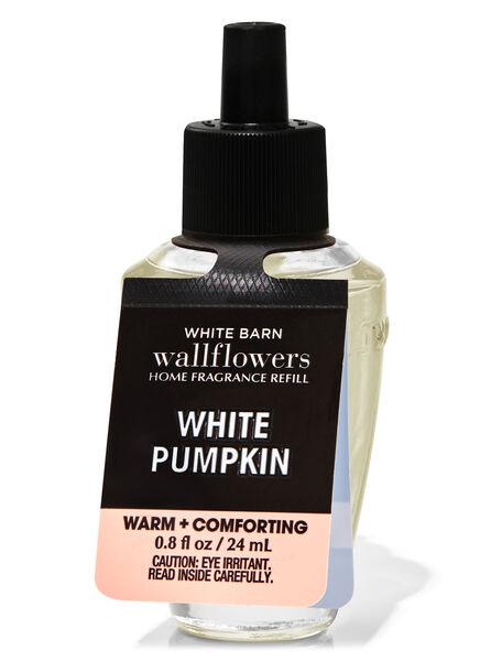 White Pumpkin fragranza Ricarica diffusore elettrico