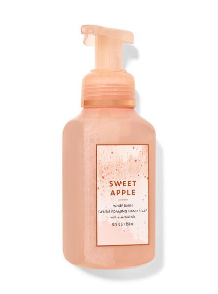 Sweet Apple fragranza Gentle Foaming Hand Soap