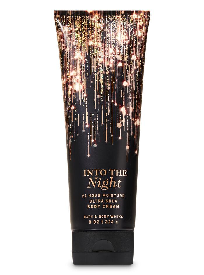 Into the Night fragranza Crema corpo ultra idratante