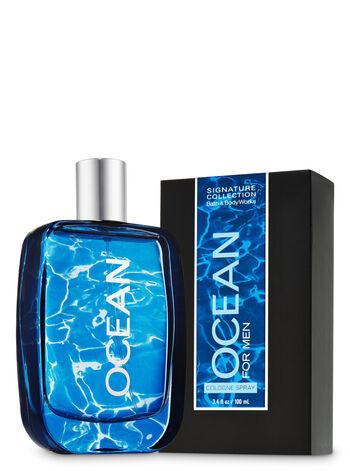 Ocean For Men fragranza Cologne
