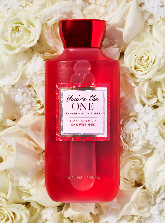 You're the One fragranza Gel doccia