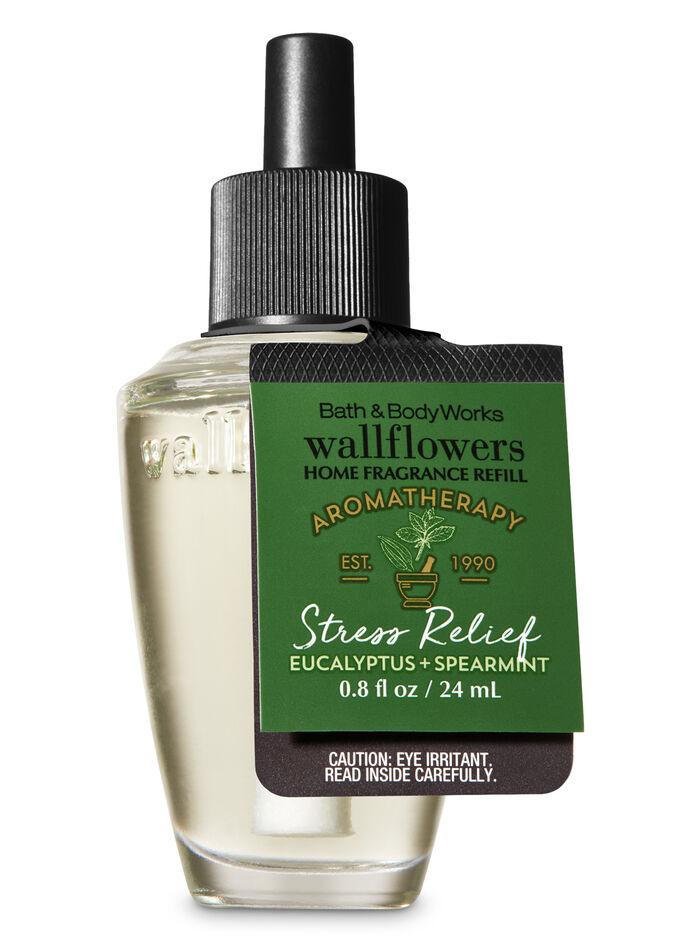 Eucalyptus Spearmint fragranza Ricarica diffusore elettrico