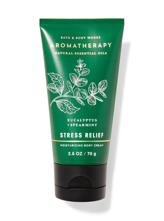 Eucalyptus spearmint fragranza Mini Crema corpo