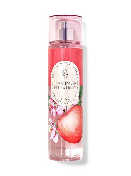 Champagne Apple & Honey fragranza Acqua profumata