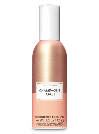 Champagne Toast fragranza Concentrated Room Spray