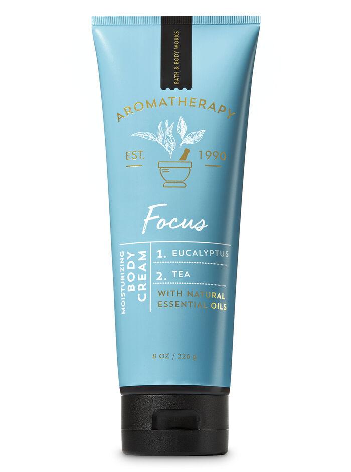 Eucalyptus Tea fragranza Body Cream