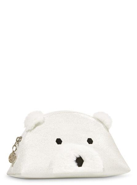 Polar Bear fragranza Cosmetic Bag