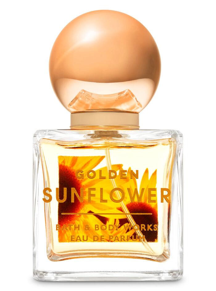 Golden Sunflower fragranza Eau de Parfum