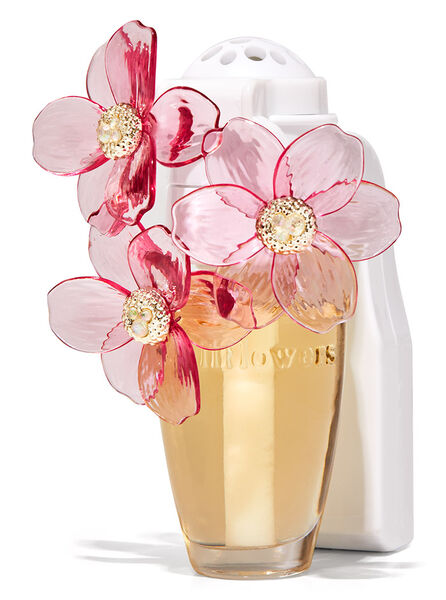 Ceramic Gingham fragranza Wallflowers Fragrance Plug