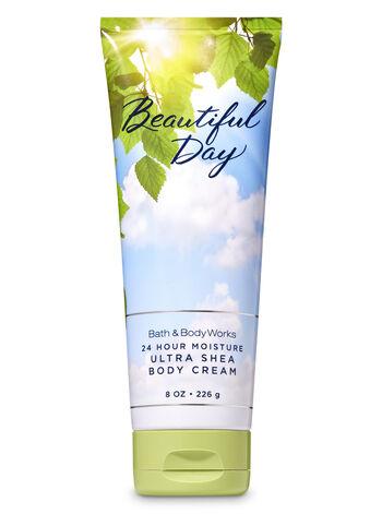 Beautiful day fragranza Crema corpo ultra idratante